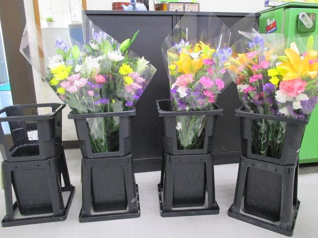 ご葬儀後のお花無料プレゼント