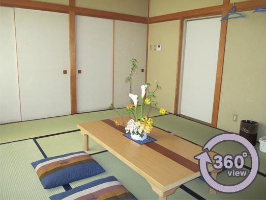 3F 親族控室
