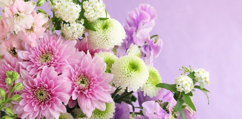 家族葬の供物にはどんなものを選ぶべき?供花についてもご紹介